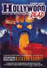 Hollywood Dead (Sandman Slim, #10)