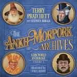 The Ankh-Morpork Archives: Volume I