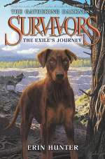 The Exile's Journey (Survivors: The Gathering Darkness, #5)