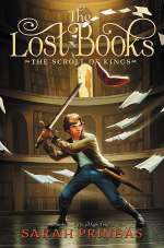 The Scroll of Kings  (The Lost Books, #1)