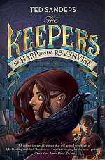 The Harp and the Ravenvine (The Keepers, #2)