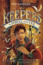 The Portal and the Veil (The Keepers, #3)