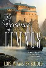 The Prisoner of Limnos (Penric and Desdemona, #6)