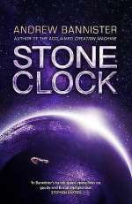 Stone Clock (The Spin Trilogy, #3)