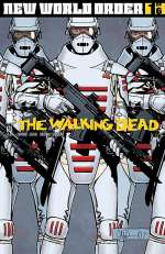 The Walking Dead, Issue #175 (The Walking Dead (single issues) #175)