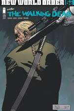 The Walking Dead, Issue #179 (The Walking Dead (single issues) #179)