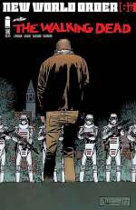 The Walking Dead, Issue #180 (The Walking Dead (single issues) #180)