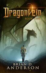 Dragonvein: Book One (Dragonvein, #1)