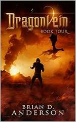 Dragonvein: Book Four (Dragonvein, #4)