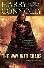 The Way into Chaos (The Great Way, #1)