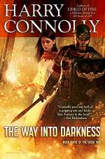 The Way into Darkness (The Great Way, #3)