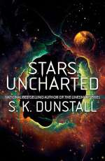 Stars Uncharted (Stars Uncharted, #1)