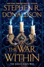 The War Within (The Great God's War, #2)