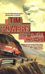 Earthquake Weather (Fault Lines #3)
