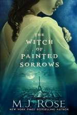 The Witch of Painted Sorrows (Daughters of La Lune, #1)