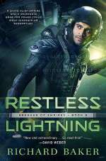 Restless Lightning (Breaker of Empires, #2)