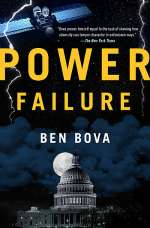 Power Failure (Jake Ross, #3)