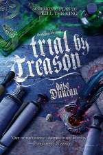 Trial by Treason (The Enchanter General, #2)