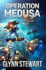 Operation Medusa (Castle Federation, #6)