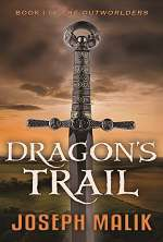 Dragon's Trail (The Outworlders, #1)