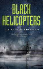 Black Helicopters (Agents of Dreamland, #2)