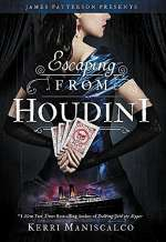 Escaping from Houdini (Stalking Jack the Ripper, #3)