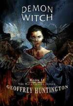 Demon Witch (The Ravenscliff Series, #2)