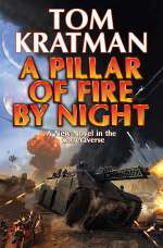 A Pillar of Fire by Night (A Desert Called Peace, #7)