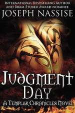 Judgement Day (The Templar Chronicles, #5)