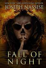 Fall of Night (The Templar Chronicles, #6)