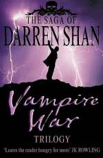 Vampire War Trilogy
