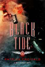 Black Tide (Matt Rowley, #2)
