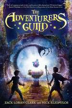 The Adventurers Guild (The Adventurers Guild, #1)