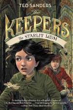 The Starlit Loom (The Keepers, #4)