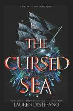 The Cursed Sea (Seventh Spare, #2)