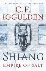 Shiang (Empire of Salt, #2)