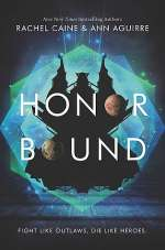 Honor Bound (Honors, #2)