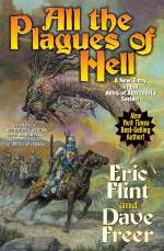 All the Plagues of Hell (Heirs of Alexandria, #5)