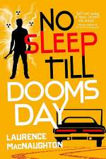 No Sleep till Doomsday (Dru Jasper, #3)