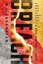 Breach (Cold War Magic, #1)