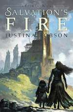 Salvation's Fire (After the War, #2)