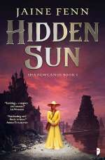 Hidden Sun (Shadowlands, #1)