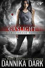 Gaslight (Crossbreed, #4)