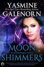 Moon Shimmers (Sisters of the Moon / The Otherworld Series, #19)