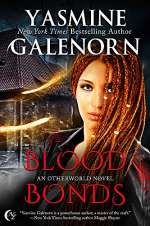 Blood Bonds (Sisters of the Moon / The Otherworld Series, #21)
