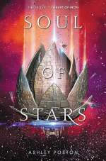 Soul of Stars (Heart of Iron, #2)