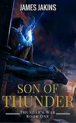 Son of Thunder (Thunder's War, #1)