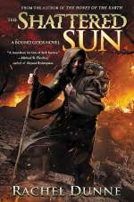 The Shattered Sun (Bound Gods, #3)