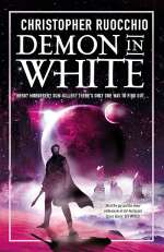 Demon in White (The Sun Eater, #3)