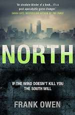 North (Divided America, #2)